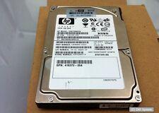 HP 72GB 15.000Rpm SAS 2.5 Festplatte 430169-002 für Proliant Server ohne Rahmen