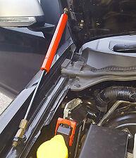 Bonnet Gas Struts Damper Kit for Nissan Navara D40 -Pair- Thai or Spain Build