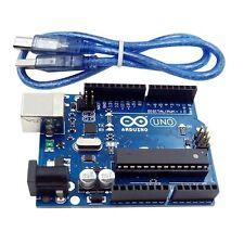 Arduino Pro ATMEGA328 Microcontroller w Headers 5V CH340G UNO R3 Module Board#