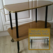 Rectangle Hallway Vintage/Retro 60cm-80cm Coffee Tables