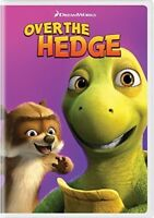 Over The Hedge [New DVD]