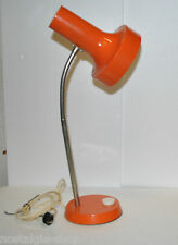 Original 70er pfäffle Light Desk Lamp Lamp Mid Century Lamp 50s 60s