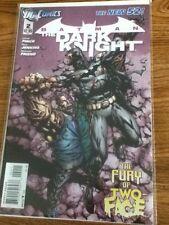 Batman The Dark Knight The New 52! DC Comics #2 near mint #WizardWorldVegas