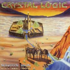 MANILLA ROAD - Crystal Logic - CD - 162302