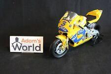 Guiloy Honda RC211V 2003 1:10 #3 Max Biaggi (ITA) (KM)