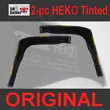 IVECO DAILY MK5 2000-2014 2-pc Wind Deflectors HEKO Tinted