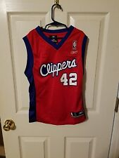 los angeles clippers Elton brand youth jersey small 8