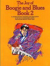 Partitions musicales et livres de chansons pour Blues et un Piano