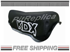 [PR] KAWASAKI KDX250 A1 KDX400 A1/A2 79-80 SADDLE SEAT COVER [KVLC]