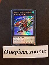 Yu-gi-oh! Dragon Gaia le Chargeur de Tonnerre BLLR-FR065 ULTRA RARE/VF