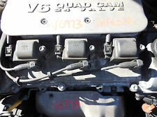 2000-04 Toyota Avalon Sedan Ignition Coil**1 x only** 6 available**V6973 BJ4355