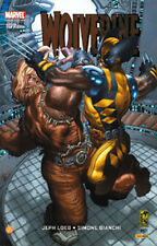 Panini Comics   SERVAL   WOLVERINE  V1    N° 167     Jan09