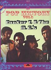 BOOKER T & MG'S pop history vol 8 GERANY 2LP EX