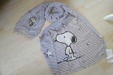 Codello loves Peanuts * süßer Schal * Tuch * Halstuch * Snoopy * Streifen  * neu