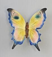9959429 Porcelain Figurine Ens Butterfly 9 x 10 x 3 CM