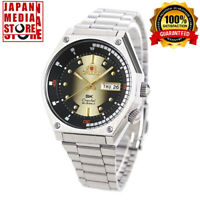 ORIENT SPORTS RN-AA0B01G Automatic Mechanical Revival of SK Model Men`s Watch