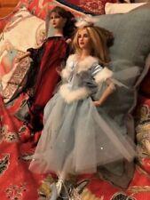 Otras muñecas modelo