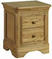 Oak 66cm-70cm Height Bedside Tables & Cabinets