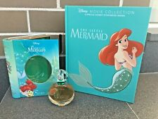 U GET BOTH Disney Storybook LITTLE MERMAID & Eau De Parfum 50ml Spray gift set