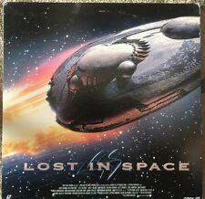 Lost in Space-Japan Import-Laserdisc