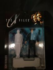 The X Files Fight The Future Agent Fox Mulder Action Figure
