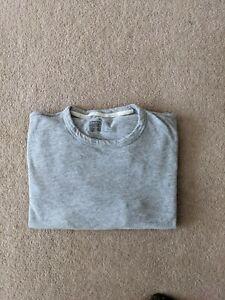 Muji Long Sleeved Top (very Mhl)
