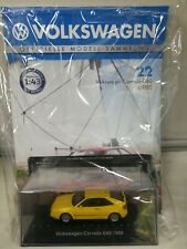 VW Volkswagen Sammlung DeAgostini 1/43 Ausgabe 3 T1 Bus 1956