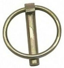 """100 Lynch Linch Pin Clip Farm Tractor Implement 7//16/"""" x 1-1//2/"""" Useable PN07"""