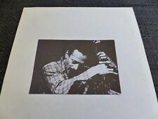 DAVID WILLIAMS signed Autogramm auf 12,5x9 cm Zeitungsfoto InPerson RAR