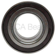 Wheel Bearing Rear,Front BCA Bearing WE60372