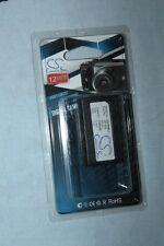 CAMERON SINO Batterie Nikon Coolpix 4300, Coolpix 4500 - CS-ENEL1