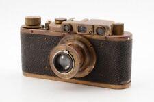 RUSSIA Leica Ernst Leitz Wetzlar DRP For Parts Condition #85198#353