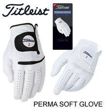 Titleist Perma Soft Golf Glove, Choice of Size - Brand New