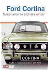 Ford Cortina Story  DVD