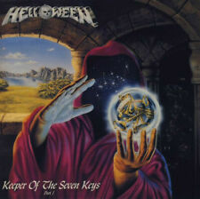 Keeper Of The Seven Keys- Part 1 expanded   HELLOWEEN   2 CD