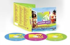 MTV Summer Jams CD *NEW & SEALED*