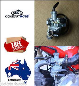 Honda CT110 Postie Bike Carburetor Carby Kit Complete All Years CT 110 Posty