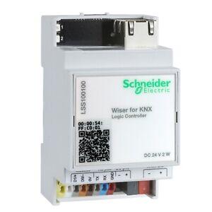 EIB KNX SCHNEIDER LSS100100 (HomeLYnk) SERVER WISER ++ NEU ++ OVP ++ VERSIEGELT