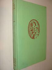 Friar and the Knight 1957 by Strousse  de Olmedo, Cortez, Montezuma Mexico novel