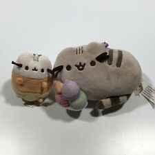 Gund Pusheen Surprise Plush Mini Series 4 Trick Or Treats Candy Corn Plus Other