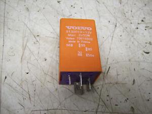 Volvo 740 760 780 940 960 Relais Scheinwerfer Licht Lichtrelais 9130019