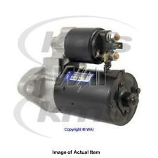 New Genuine WAI Starter Motor 31208N Top Quality 2yrs No Quibble Warranty