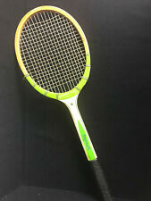 Vintage Spalding Wooden Tennis Racket Rosemary Casals Signature Model