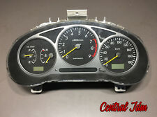 JDM Subaru Impreza WRX Gauge Cluster Speedometer 2002-2003 Manual Version 7