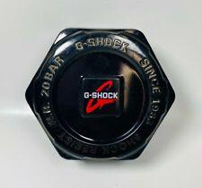 Casio - G-Shock Wristwatch Shock Resist W.R. 20 Bar, Black