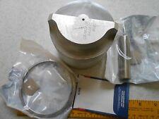 5006709 Piston & Ring kit .020  Johnson/Evinrude  NEW  OEM  V/4 V/6