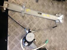 2003 MK2 1.3 HONDA JAZZ PASSENGER SIDE LEFT NSF FRONT WINDOW MOTOR REGULATOR