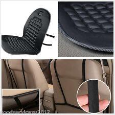 Portable Black Space Memory Foam Car Interior Seat Cover Cushion Massage Mat Pad