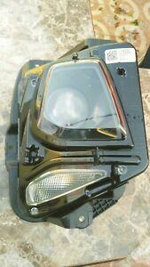 2019 2020 2021 Chevrolet Blazer Right Side Passenger Headlight Xenon Oem...