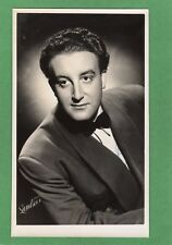 More details for peter sellers autographed signed photo 1950 ref m254